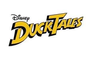 Утиные истории / Duck Tales