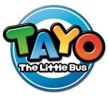 Тайо  маленький Автобус (Little Bus TAYO)