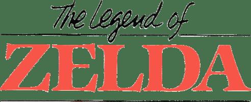 Legend of Zelda ( Легенда о Зельде)