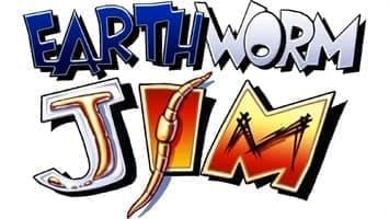 Червяк Джим (Earthworm Jim)