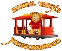 Тигренок Даниэль и его соседи (Daniel Tiger's Neighborhood)