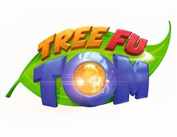 Три Фу Том (Tree Fu Tom)