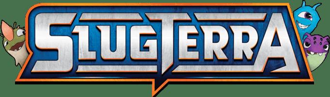 Slugterra (Слагтерра)