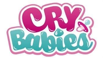 Cry Babies (Кукла плакса)