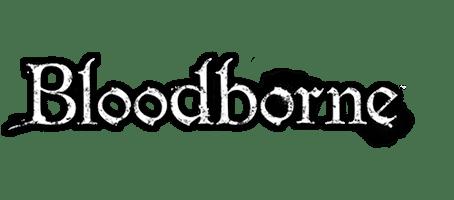 Bloodborne (Порождение крови)