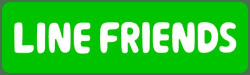 Line Friends (Лайн френдс)