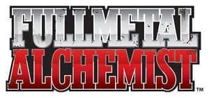 Стальной алхимик (Fullmetal Alchemist)