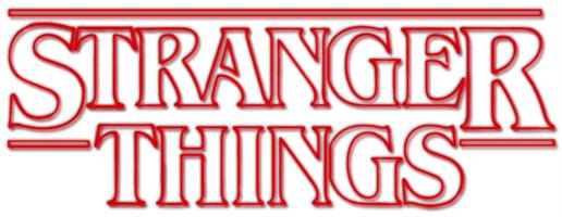 Очень страшные дела (Stranger Things)