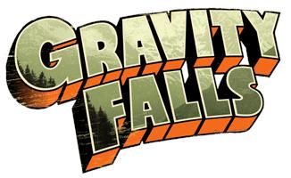 Гравити Фолз (Gravity Falls)