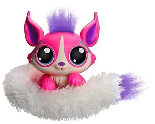 Куклы Лил Гримерс (Lil Gleemerz) розового цвета 22 см