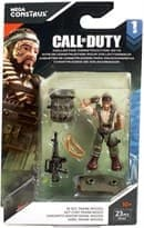 Master Sergeant Frank Woods - Call of Duty