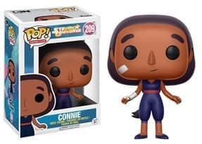 Фигурка Конни (Connie Steven Universe Funko Pop) № 209