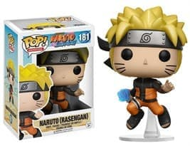 Фигурка Наруто Расенган (Naruto Rasengan) funko