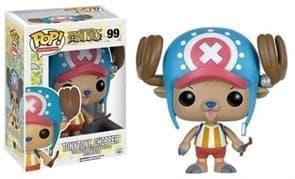 Фигурка Funko POP One Piece Тони Чоппер (Tony Chopper)