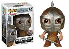 Whiterun Guard Вайтран из игры The Elder Scrolls Skyrim Скайрим
