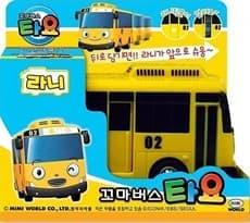 Тайо Веселый Автобус - Рани купить на сайте Super 01