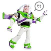 Говорящий Базз Лайтер История игрушек вид 2 Disney/Pixar купить на сайте Super01