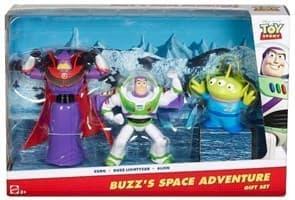 Космические приключения Базза Лайтера купить на сайте Super01