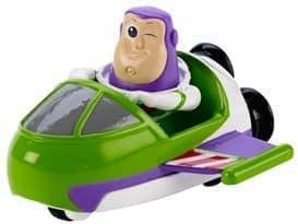 Мини-игрушка Базз Лайтер с космическим кораблем купить на сайте Super01