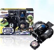Оригинал Игровой набор Вотчкар Огненный Блад купить на Super01