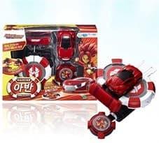 Оригинал Игровой набор автомобиль Battle и Рой купить на сайте Super01