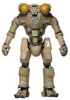 Двигающаяся фигурка робот Горизонт - 6 (Храбрый) из Тихоокеансий рубеж купить на сайте Super01