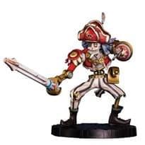 Фигурка Пират с игры Легенда о Зельде