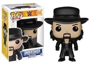 Фигурка Андертейкер (The Undertaker) из WWE