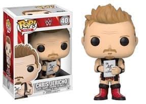 Фигурка Крис Джерико (Seth Rollins) из WWE