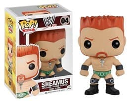 Фигурка Шеймус (Sheamus) из WWE
