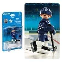 Двигающаяся фигурка NHL Игрок Торонто Мейпл Лифс