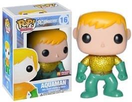 Фигурка Аквамен (Aquaman) из комиков DC