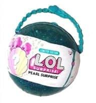 Кукла L.O.L Surprise! Большой Сюрприз ЛОЛ Специальная серия Жемчужина русалки