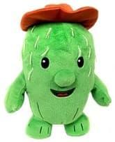 Мягкая игрушка Тобби 22 см из мультфильма Шериф Келли и Дикий Запад