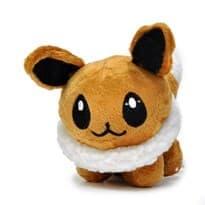 Мягкая игрушка Покемон Иви (Eevee 13 см)
