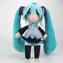 Плюшевая кукла Хатсуне Мику (Hatsune Miku) около 30 см