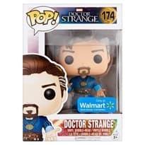 Фигурка Доктор Стредж 174 (Walmart Exclusive) Marvel Doctor Strange 174
