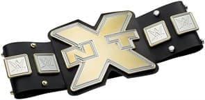 Пояс Чемпиона NXT WWE (WWE NXT Championship Belt)