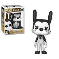 Фигурка Мертвый Борис (Funko Pop Games: Bendy and the Ink Machine-Dead Boris)