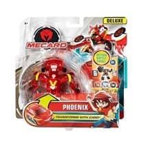 Мекард Феникс Делюкс (Mecard Phoenix Deluxe Mecardimal Figure)