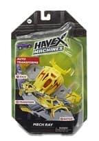 Машинка трансформер Мех-луч (Havex Machines Mech Ray)