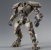 Двигающаяся фигурка робот Брейсер Феникс (HG Bracer Phoenix Pacific Rim) из фильма Тихоокеансий рубеж