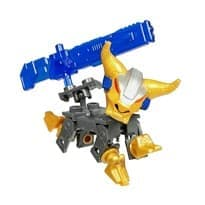 Игрушка Рыцарь Тенкай Титан Ионикс (Tenkai Knights - Tenkai Titan Ionix) 12 см купить