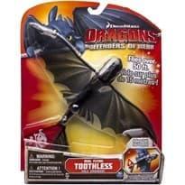 Игрушка летающий Беззубик (Defenders of Berk Real Flying Toothless) в Москве