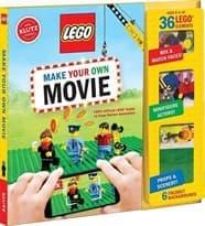 """Лего """"Сделай свой фильм"""" (Lego Make Your Own Movie) 36 деталей на сайте Super01.ru"""