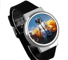 Наручные часы PUBG (PlayerUnknown's Battlegrounds) в Москве