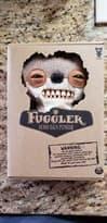 Плюшевый монстр Fuggler со светящимися зубами 27 см в Москве