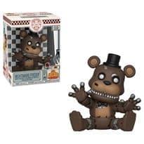 Виниловая фигурка Кошмарный Фредди Arcade Vinyl (Five Nights At Freddy - Nightmare Freddy) 002 купить