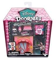 Мини-фигурки Disney Doorables Зоополис (Zootopia) купить в Москве