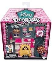 Мини-фигурки Disney Doorables Красавица и Чудовище (Beauty The Beast) на сайте super01.ru